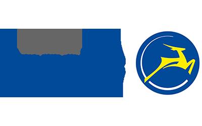 Logo gazelle