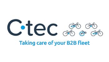 b2b fiets qtec