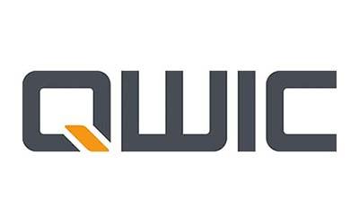 qwic logo