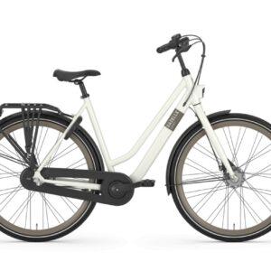 Gazelle Esprit Ivory Mat Dames 2021